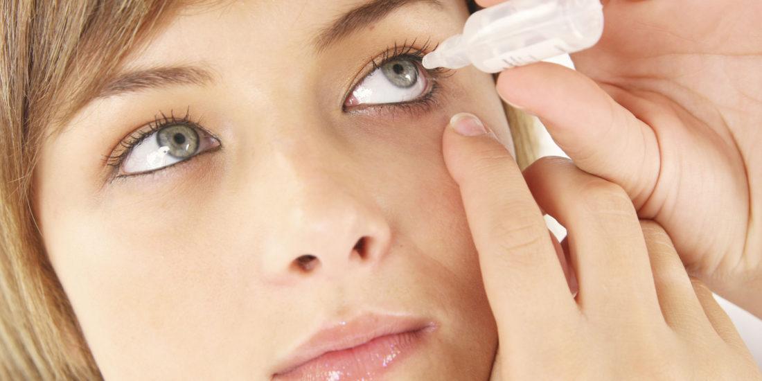 BAIF Lacrima artificiale